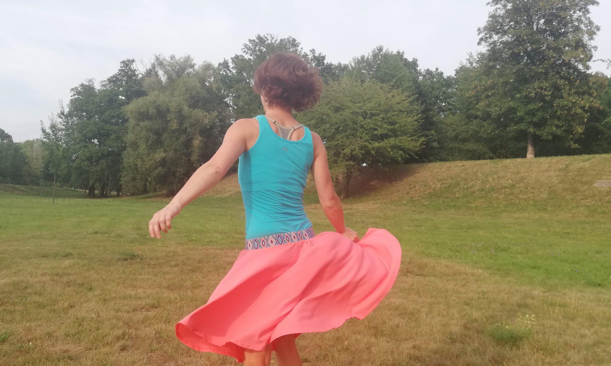 Terapie RUŠ, outdoor a osobní tréninky, skupinová cvičení a tanec